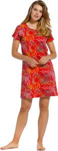 10211-102-2 - Pastunette Nachthemd lengte 95 cm