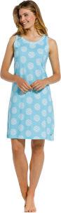 15211-356-1 - Pastunette mouwloos Nachthemd lengte 95 cm