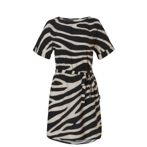 20219 TC Wow Kaftan Zebra