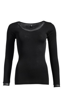 FEMILET JULIANA - Underwear tops t-shirt lange mouwen pack