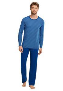 174528 Schiesser heren Pyjama